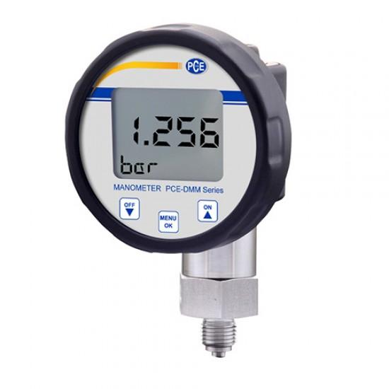 PCE-DMM 20 Digitális nyomásmérő
