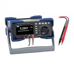 Asztali multiméter PCE-BDM 20