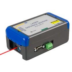 Helyhez kötött/rögzített lézeres távolságmérő PCE-LDS 70