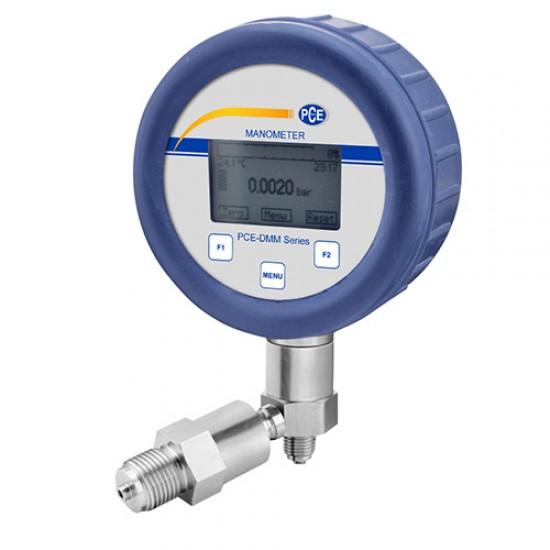 PCE-DMM 60 Digitális nyomásmérő