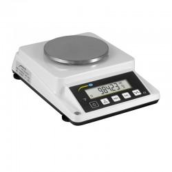 PCE-DMS 1100 papírmérleg/textilmérleg