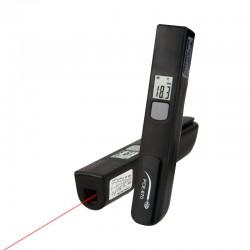 Infravörös zsebhőmérő PCE-670