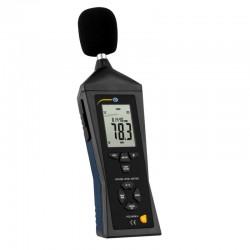 PCE-MSM 4 Hangerősségmérő