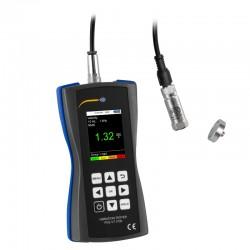 PCE-VT 3700 Vibrációmérő