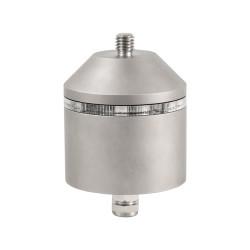 PCE-VS12 Rezgésdiagnosztika 1000 m / s²-ig; FFT analízissel,USB kimenettel, szoftverrel