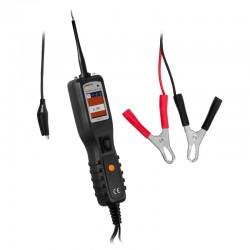 Gépjármű feszültségmérő PCE-ACT 10