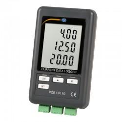 3-csatornás adatrögzítő PCE-CR 10-hez