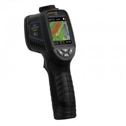 PCE-TC 25 Infravörös hőmérő hőtérképpel