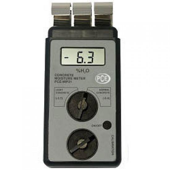 PCE-WP21 Nedvességmérő