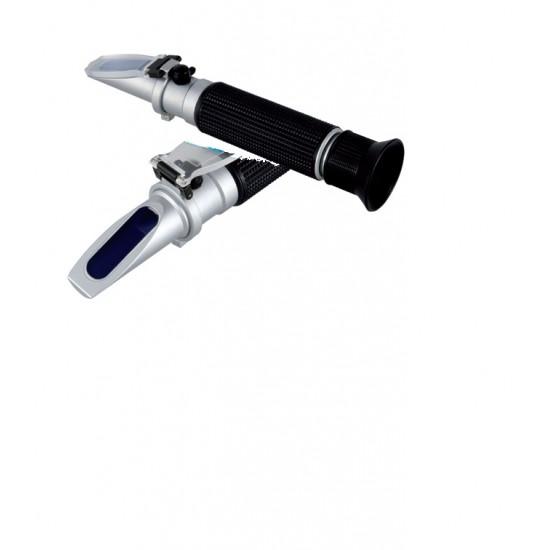 Pce-sg Optikai folyadékvizsgáló- refraktométer