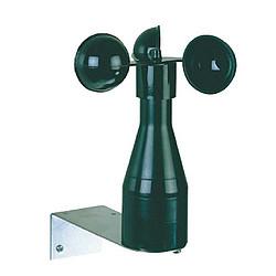 PCE-KWG2 Kis szélgenerátor 0 … 10 V feszültség kimenettel  0,8 m/s … 40 m/s