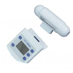 AQ-200 Gázmérő érzékelő fej nélkül ppm és mg/l