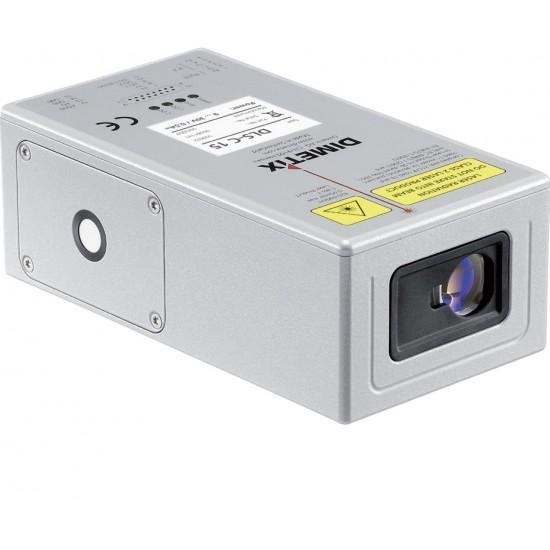 DLS-C15 Ipari távolságmérő lézer