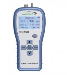 HFX205 Formaldehid mérőműszer