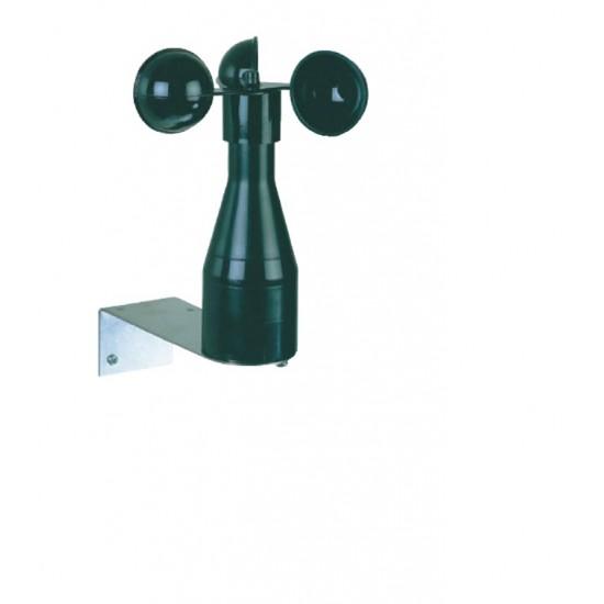 KWG1 Kis szélgenerátor 0 … 100 Hz impulzus kimenettel