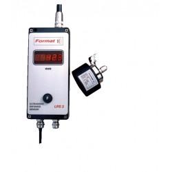 LRS 3P Ultrahangos távolságmérő