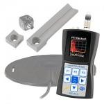 PCE-VM 31 HAWB. Emberi test rezgésmérő