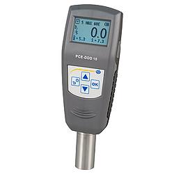 PCE-DDD 10 Digitális keménységvizsgáló