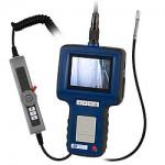 PCE-VE 350HR Kétutas videoendoszkóp