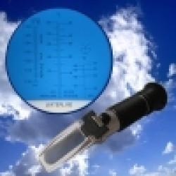 Pce-SG5 Refraktométer fagyálló folyadékok mérésére