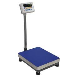 PCE-SD 60CPlattform mérleg 60 kg-ig állvánnyal
