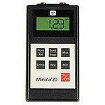MiniAir20 96.0059 Szélsebességmérő