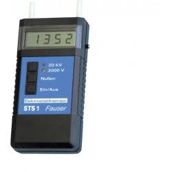 STS 1 Sugárzásmérő