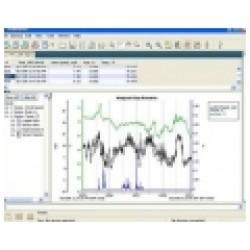 PCE-SOFT-Procell szoftver csomag PCE-TP...F sorozathoz