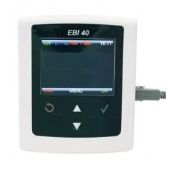EBI 40 TC-01 Hőmérséklet adatgyűjtő