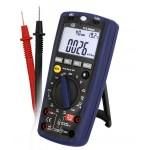 PCE-EM 886 4 az 1-ben multiméter