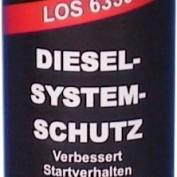 LOS 6350-250 Diesel Adalék