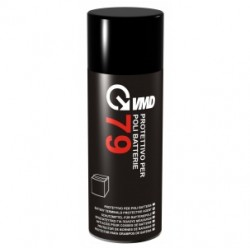 VMD79 Akkupólus védő - 400 ml