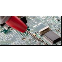 Induktivitás- kapacitás- ellenállásmérő - LCR műszer