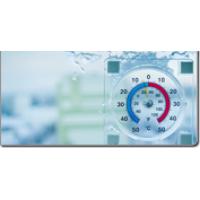Hőmérők - hőmérséklet mérő eszközök